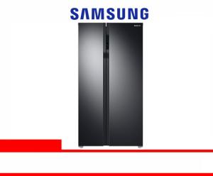 SAMSUNG REFRIGERATOR SBS (RS55K50A02C)