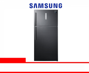 SAMSUNG REFRIGERATOR 2 DOOR (RT62K7011BS)