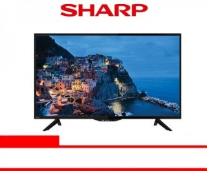 "SHARP LED TV 40"" (40AH1X)"