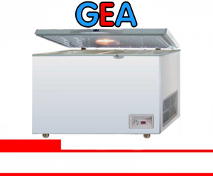 GEA CHEST FREEZER (AB-600-T-X)