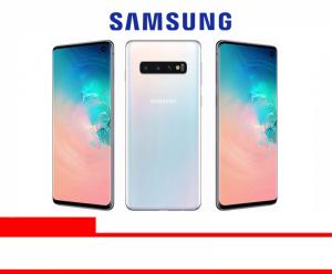 SAMSUNG GALAXY S10+ 8/512 GB (SM-G975) WHITE