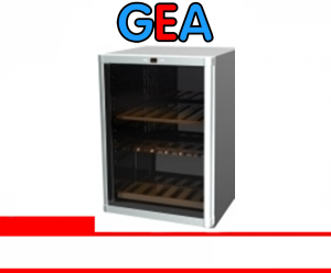 GEA WINE COOLER (WR-139)