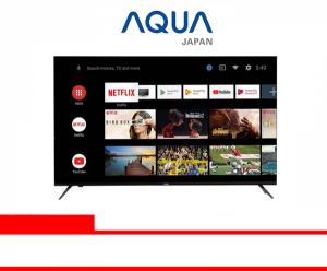 """AQUA UHD LED TV 58"""" (58AQT6600UG)"""