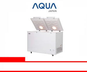 AQUA CHEST FREEZER (AQF-385DC)