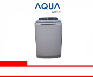 AQUA WASHING MACHINE TOP LOADING (AQW-1051678QD)