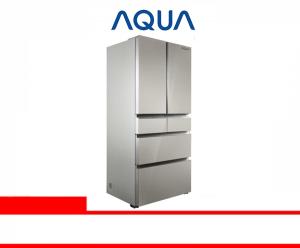 AQUA REFRIGERATOR SBS (IG625AM-PG)