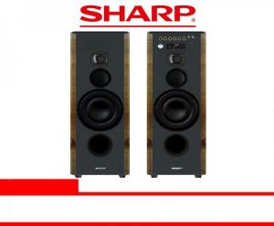 SHARP SPEAKER (CBOX-B808UBO2)