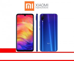 MI REDMI NOTE 7 (4 / 64) BLUE