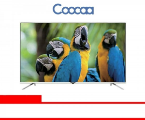 "COOCAA UHD LED TV 55"" (55UB7500)"