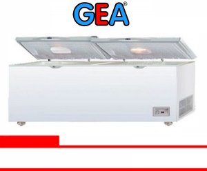 GEA CHEST FREEZER (AB-1200T-X)