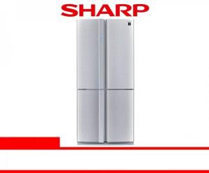 SHARP REFRIGERATOR (SJ-F90PM-SL)