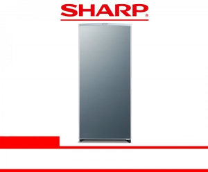 SHARP FREEZER (FJ-M195N-SS)
