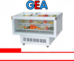 GEA DISPLAY CHILLER (BD-200)