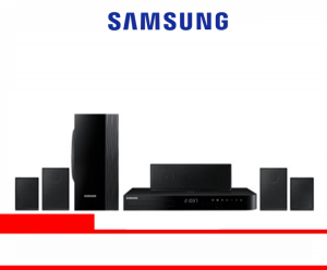 SAMSUNG HOME THEATER (HT-J5100K)