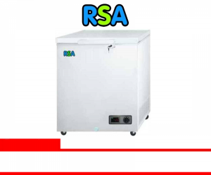 RSA CHEST FREEZER (CF-100 )
