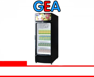 GEA SHOWCASE (EXPO-416P)