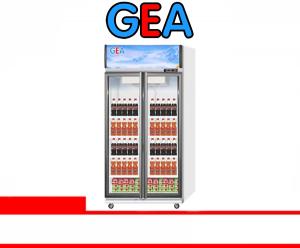 GEA SHOWCASE (EXPO-600AH/CN)