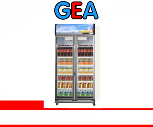 GEA SHOWCASE (EXPO-800AH/CN)