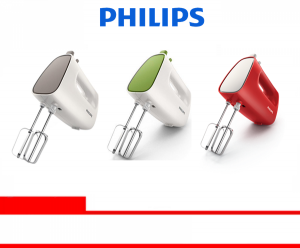 PHILIPS MIXER (HR-1552/10/40/50)