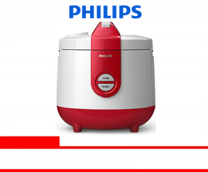 PHILIPS RICE COOKER (HD3119/32)