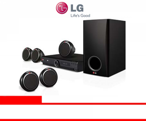 LG HOME THEATER (DH3140S)