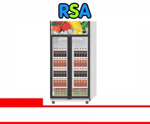RSA SHOWCASE (JADE)