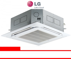 LG AC CK INVERTER - 2PK 17100 BTU (AT-Q18GPLE3)