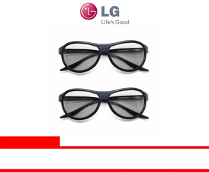 LG GLASSES CINEMA 3D (AG-F310)