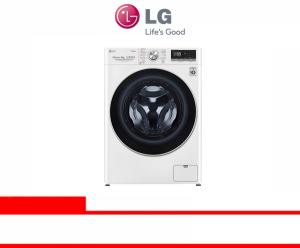 LG WASHING MACHINE FRONT LOADING 9 Kg (FV1409S3W)