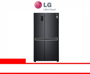 LG REFRIGERATOR SBS (GC-B247SQUV)