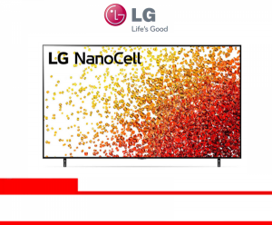 "LG 4K UHD LED TV 65"" (65NANO75TPA)"