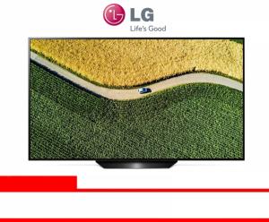 "LG LED TV 55"" OLED55B9PTA"