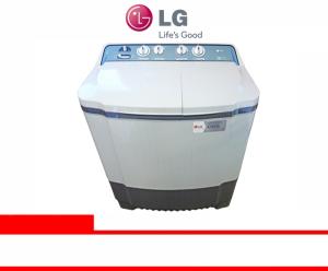 LG WASHING MACHINE (P800N)