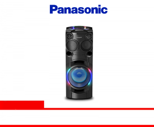 PANASONIC WIRELESS SPEAKER (SC-TMAX40GSK)