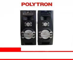 POLYTRON ACTIVE SPEAKER (PAS 2A15 BA)