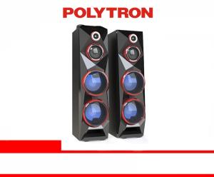 POLYTRON ACTIVE SPEAKER (PAS 8C28)