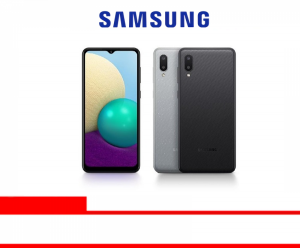 SAMSUNG GALAXY A02 3/32 GB (SM-A022)