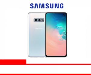 SAMSUNG GALAXY S10E 6/128 GB (SM-G970) WHITE
