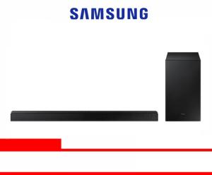 SAMSUNG SOUNDBAR (HW-A550)