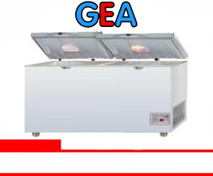 GEA CHEST FREEZER (AB-900T-X)