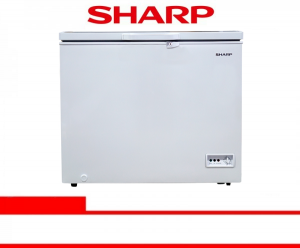 SHARP FREEZER FRV-210X