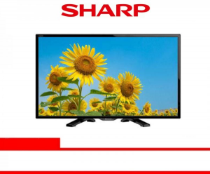 "SHARP LED TV 24"" (LC-24LE170I)"