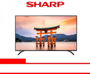 "SHARP UHD LED TV 60"" (60BK1X)"