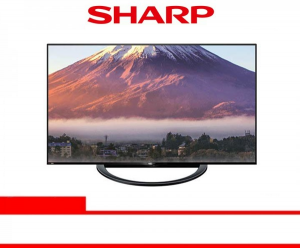 """SHARP 8K SUHD ANDROID LED TV 60"""" (8T-C60AX1X)"""
