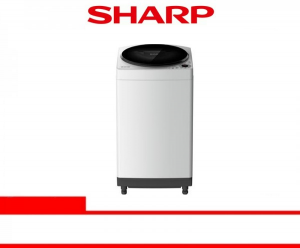 SHARP WASHING MACHINE TOP LOADING 9 Kg (ES-M909T-GG)
