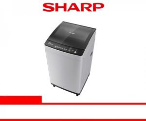 SHARP WASHING MACHINE TOP LOADING 8 Kg (ES-M8000T-GG)