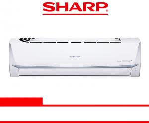 SHARP AC SPLIT 0.5 PK, 3/4 PK, 1 PK, 1.5 PK (AH-AP 5 / 7 / 9 / 12 SSY)