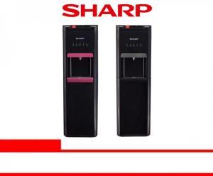 SHARP WATER DISPENSER (SWD-66EHL-BP/BS)