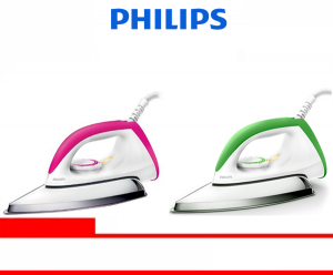 PHILIPS SETRIKA (HD-1173 40/50/70/80)