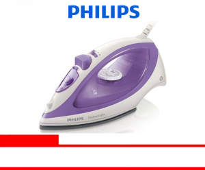 PHILIPS SETRIKA (GC-1418/35)